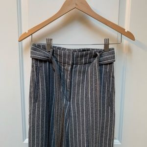Wilfred Wool Jallade Front Tie Pants